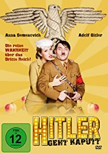 Hitler geht kaputt - Gitler kaput
