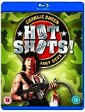 Hot Shots!: Part Deux [Blu-ray] [1993] [Region Free]