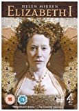 Elizabeth I [Import anglais]