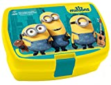 MINIONS nbsp;Brotzeitdose, Disney Lunch Box, Motiv, 2015