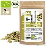 100 g Kardamom Bio - Im Aromadichten & Wiederverschließbaren Beutel - Naturteil