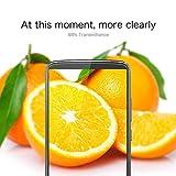PaceBid [2 Stück] Huawei Y5 Lite Panzerglas Schutzfolie, Tempered Glass [9H Härte][Anti-Fingerabdruck][Ultra-klar] Panzerglasfolie Displayschutzfolie Für Huawei Y5 Lite