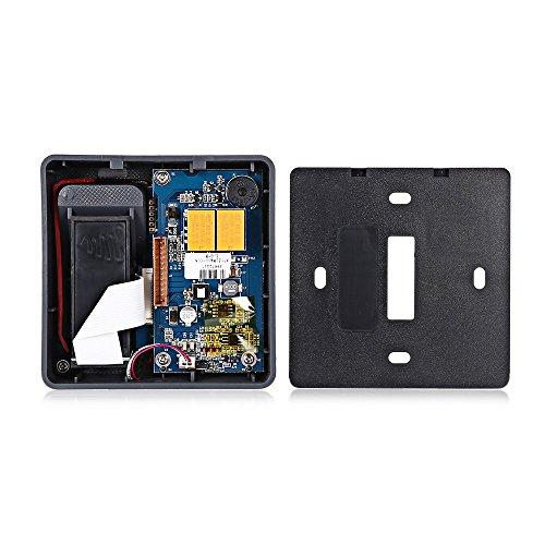 YA-Uzeun biometrische digitale Bildgebung digitale Zugangskontrolle RFID-Lesegerät Scanner System Sensor Code für elektrische Schloss (übung Bands Zum Verkauf)