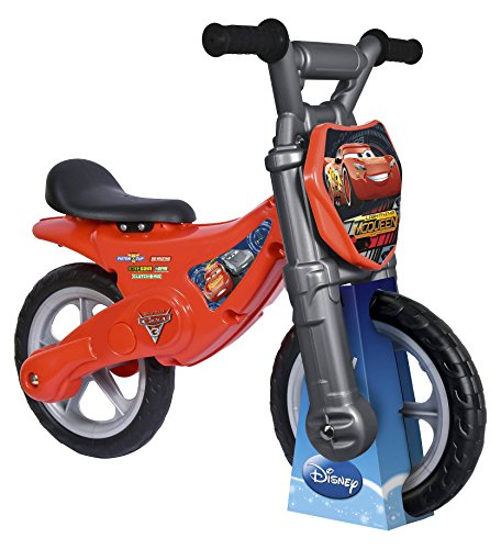 Feber - Speed Bike Cars 3 (Famosa 800011303)
