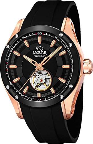Jaguar mens watch automatic Special Edition J814/1