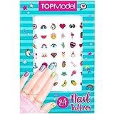 Depesche 5297uñas Tatuajes TOPModel
