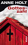 Gotteszahl: Kriminalroman (Yngvar-Stubø-Reihe, Band 4)