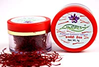 Kesar Saffron Original Kahmir Saffron ISO Certified (1 Gram) (1 Gram)