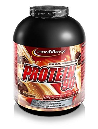 Mehrkomponenten Protein