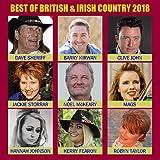 Best of British & Irish Country 2018