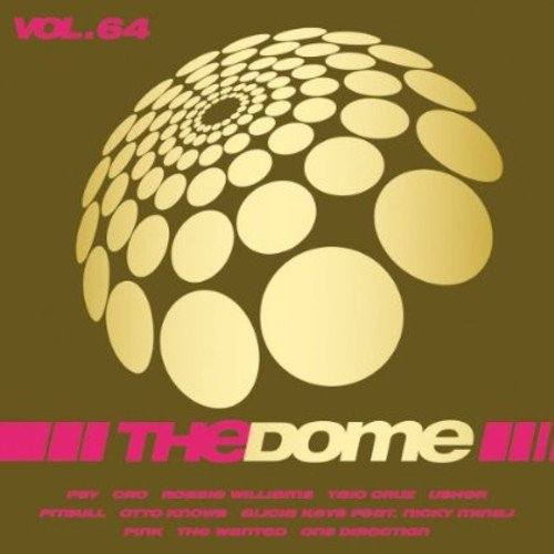 The Dome Vol.64 Max-dome