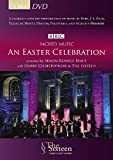 Sacred Music - An Easter Celebration [Reino Unido] [DVD]