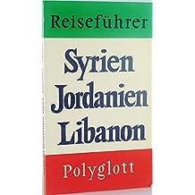 Syrien, Jordanien, Irak