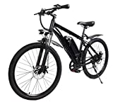 E-Bike Elektrofahrrad'Futura' Pedelec E-Fahrrad Elektro Fahrrad 27,5 Zoll