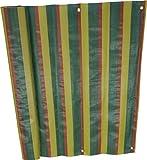 Angerer Balkonbespannung Nr. 5300 bunt, 75 cm hoch, Länge: 6 Meter, 3322/5300_600