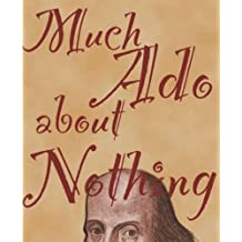 MUCH ADO ABOUT NOTHING (non illustrated) (English Edition)