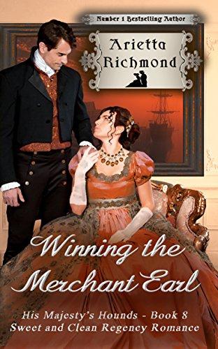 Winning the Merchant Earl: