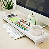 Best Desk Organizers - EARLYBIRD SAVINGS Wooden Desk Organiser Small Objects Storage Review