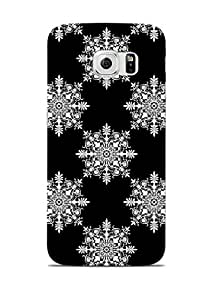 Print Station Printed Back Cover for Samsung Galaxy S6