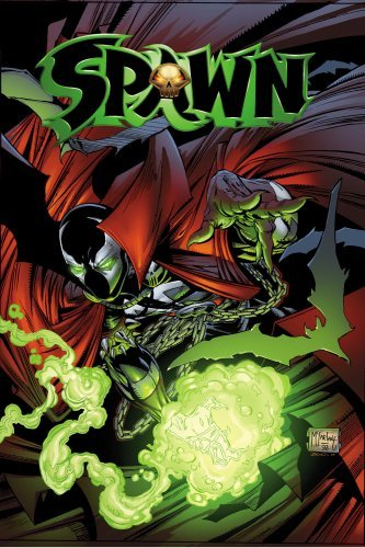 Spawn Collection Volume 1: v. 1 by Todd McFarlane (Artist, Author) › Visit Amazon's Todd McFarlane Page search results for this author Todd McFarlane (Artist, Author) (5-Jan-2006) Paperback