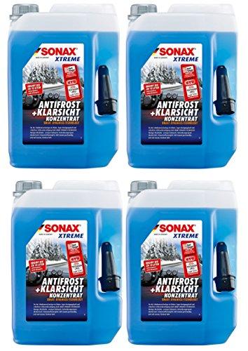 sonax-02325050-xtreme-descongelante-y-limpiador-concentrado-nanopro-4-x-5-litros
