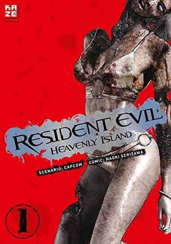 Resident Evil – Heavenly Island 01