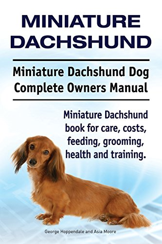 51vGwpF5OKL - NO.1# LONG HAIRED DACHSHUNDS INFORMATION GUIDE