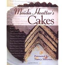 Maida Heatter's Cakes by Maida Heatter (1997-10-01)