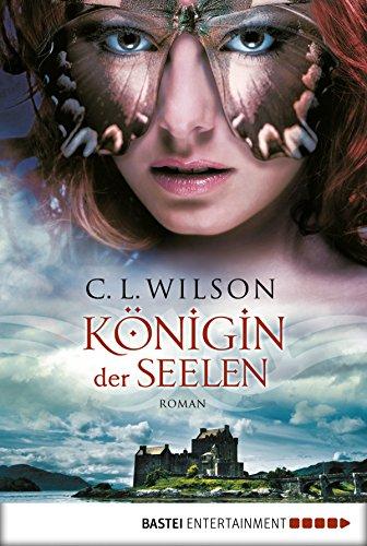 Königin der Seelen: Roman (Tairen Soul Saga 4)