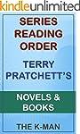 Series List - Terry Pratchett - In Or...