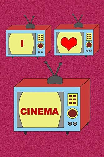 I Love Cinema: Analizza e recensisci i tuoi film preferiti. Per amanti e appassionati di Cinema.