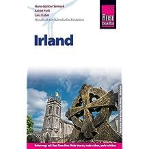 Reise Know-How Reiseführer Irland: (mit Nordirland)