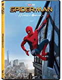 Spider Man-Homecoming [DVD]