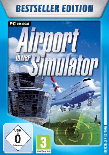 Airport Tower Simulator Bestseller Edition
