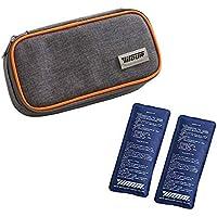 Insulin Kühltasche Diabetiker Organizer Tragbar Medikamente Kühler Tasche Insulin Cooler Bag Diabetikerzubehör... preisvergleich bei billige-tabletten.eu