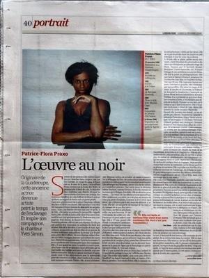 LIBERATION N? 8325 du 11-02-2008 COUAC A SARKOVILLE - DAVID MARTINON EST LACHE PAR L'ELYSEE - AYAAN HIRSI ALI - MEETING DE SOLIDARITE - XV DE FRANCE - FACE A L'IRLANDE - ZOLA - C'EST DU LOURDES - PATRICE-FLORA PRAXO - L'OEUVRE AU NOI
