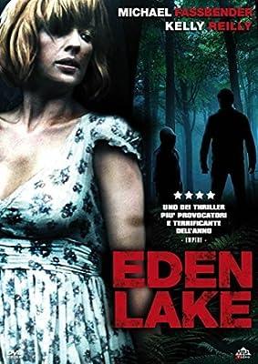 eden lake DVD Italian Import by kelly reilly
