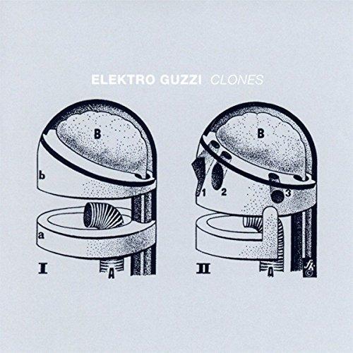 Preisvergleich Produktbild Clones (2lp) [Vinyl LP]