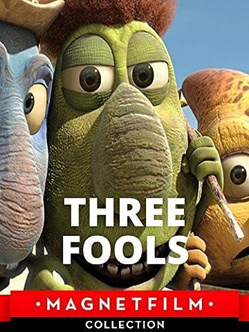 Three Fools [OV] (Film Friendship)