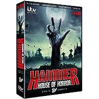 Hammer House of Horror DVD  1980  - Serie Completa