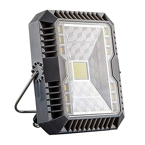 Zhanying IP55 Wasserdichte LED Flutlicht Solar Beleuchtung LED Wand Flutlicht Outdoor Sicherheit Lichter Camping Notfall Multi Funktion LED Solar Lichter -