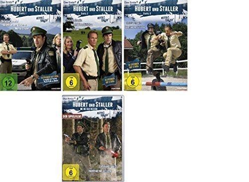 Staffel 1-3+Spielfilm (19 DVDs)