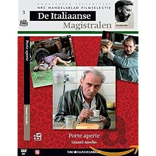 dvd - Porte aperte (1 DVD)