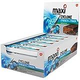 MaxiNutrition Cyclone Bar - Choc-Mint, 60 g, Pack of 12