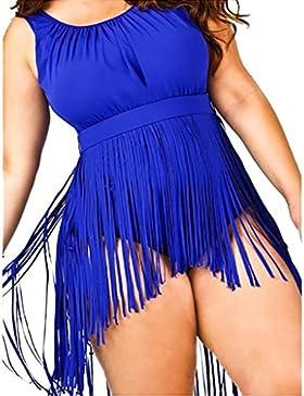 Bikini Clode® Costume da Bagno Costume da Bagno Costume da Bagno Costume da Bagno in Seta Bikini
