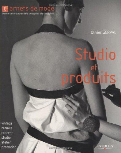 Studio et produits