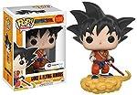 Funko Pop Dragon Ball - Goku a...