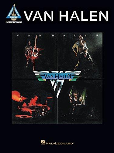 Van Halen - Guitar Tab Songbook (Alfred's Classic Album Editions) (English Edition)