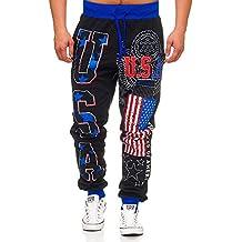 Fitness & Laufbekleidung XL herrenhose sport Jeanshose Hose Bodyhose Sporthose jeans Jogins sweathose