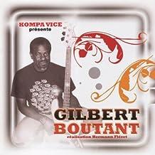Gilbert Boutant